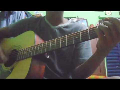 HUM HAI ISS PAL YAHA-GUITAR LESSON(CHORDS)-KISNA