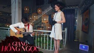 Bài Không Tên Cuối Cùng Acoustic | Giang Hồng Ngọc