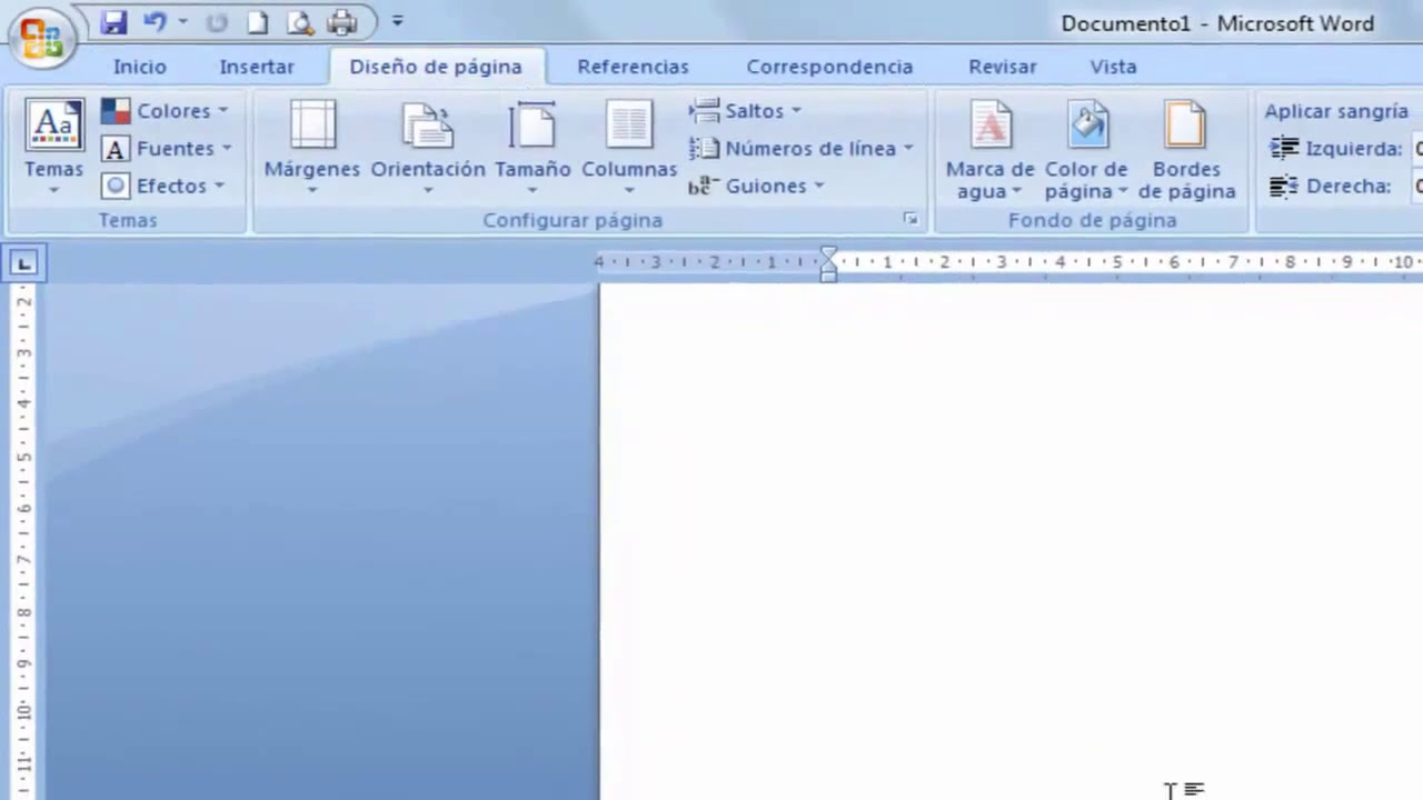 Page Backgrounds For Microsoft Word
