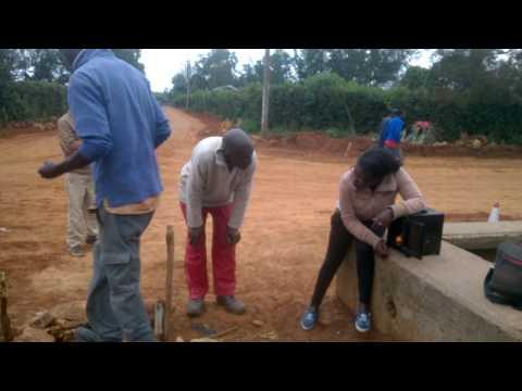 Employee Attenance Register-Road Construction Company