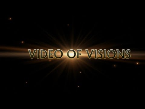 VIDEO OF VISIONS DEMO