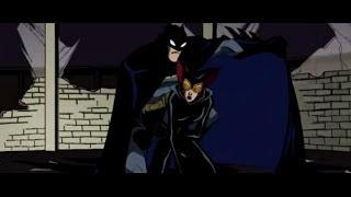 Batman & Cat Woman vs Penguin :Under the Cover [HD]