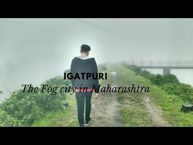 Igatpuri diaries: A hillstation in Maharashtra