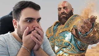 O FINAL ÉPICO E ASSUSTADOR! - GOD OF WAR PS4 - PARTE 24