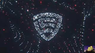 Particles Chain Intro