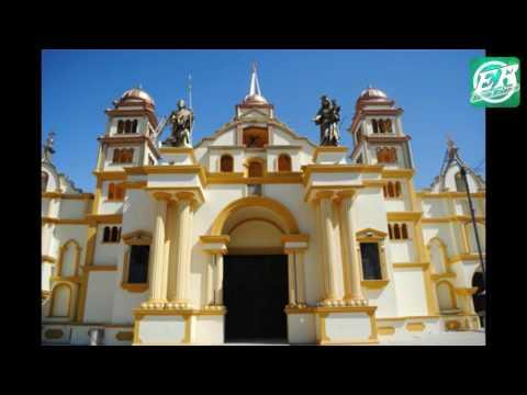 La Santisima trinidad - Txajlan B