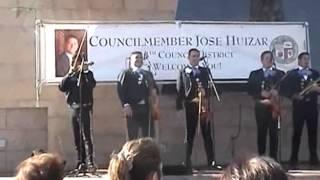 My Mariachi Guadalajara - Son de los Jabalines