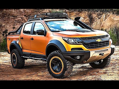 This is brand new Chevrolet Colorado Xtreme, Chevrolet ...