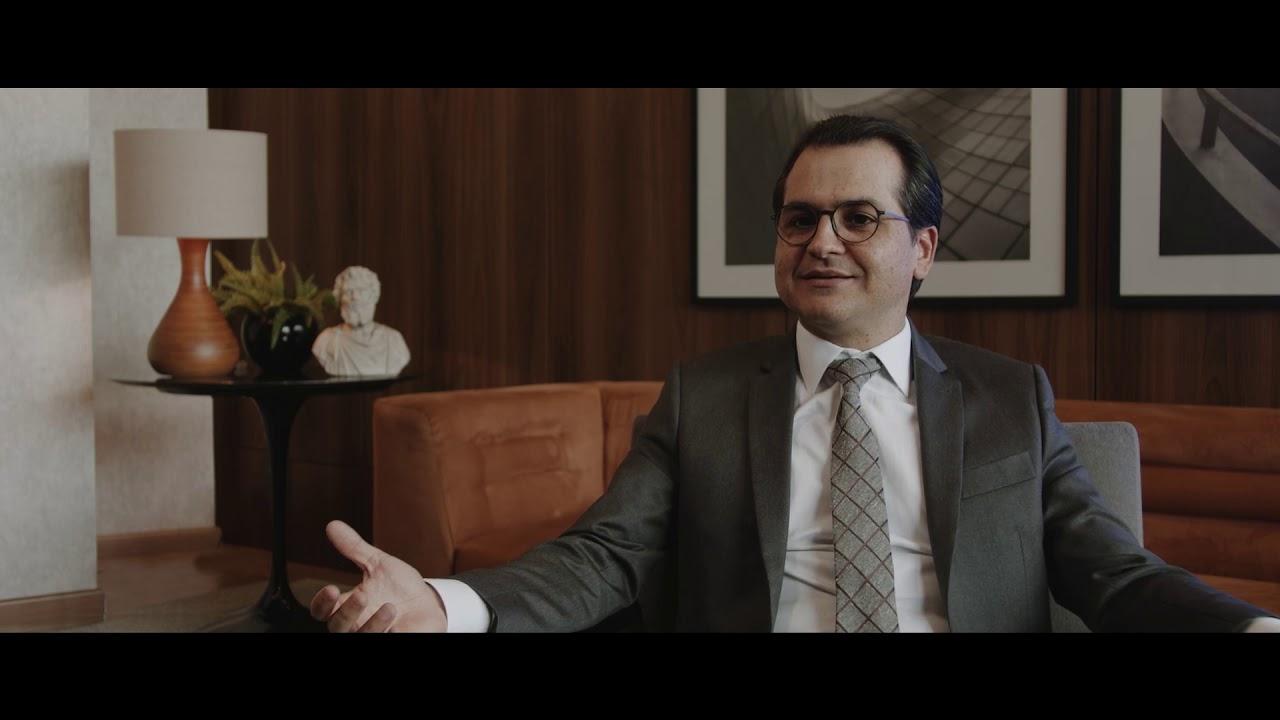 MVB Advogados.- Filme institucional