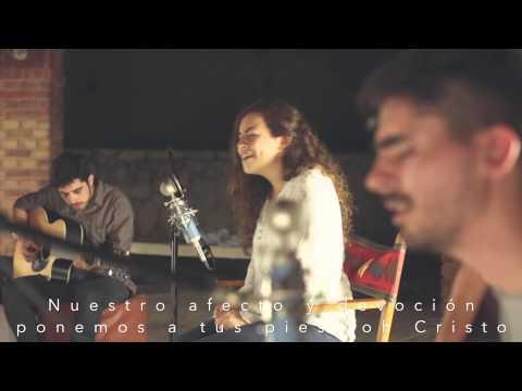 Majo y Dan - Cristo Te Amamos (Jesus We Love You) - Bethel Music Cover