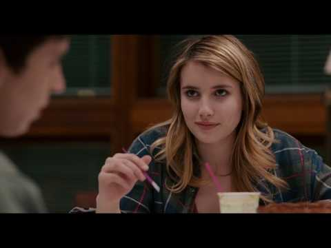 Emma Roberts | It's Kind of a Funny Story All Scenes [1080p]