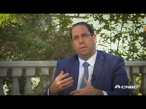 Tunisia now is no less secure than any other country in Europe: Prime minister | Access Middle East