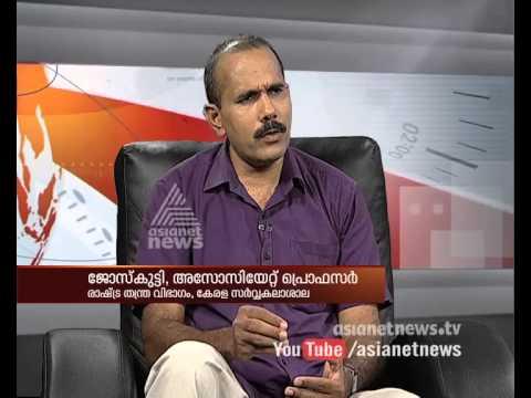Modi in UAE | TP Sreenivasan chats with Jose Kutty | Videsha Vicharam 26 Aug 2015