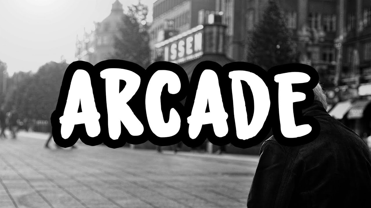 Arcade Duncan Laurence Lyrics