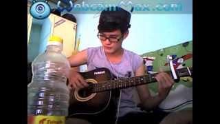 Chiếc Đèn Ông Sao ( Aucotic ) ft Bão Toni