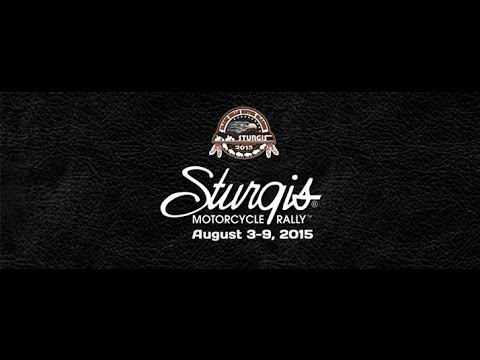 Sturgis 2015 (Rated G - yes, it's possible:  Stop laughing)