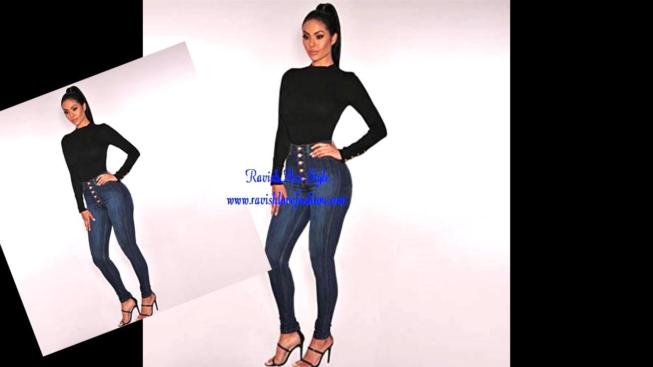 1dc44666281 The Best Online Clothing Store RavishAzz Style Womens Pants Slideshow