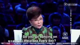 3 year old blows away judges with dancing skills   Amazing Chinese