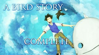 Cry Plays: A Bird Story [Complete]