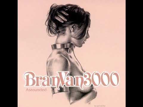 Bran Van 3000 featuring Curtis Mayfield - Astounded - MJ Cole Master Mix