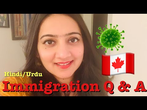 Canada Immigration Updates | Coronavirus Effects At Canada Immigration