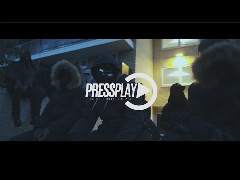 (Zone 2) PS X Karma - Riding #HitSquad (Music Video) @PSavage365 @itspressplayent