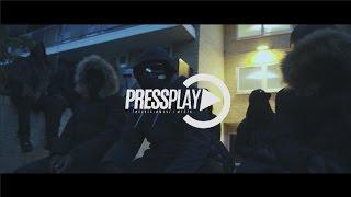 (Zone 2) PS X Karma - Riding #HitSquad (Music Video) @PSavage365 @itspressplayent