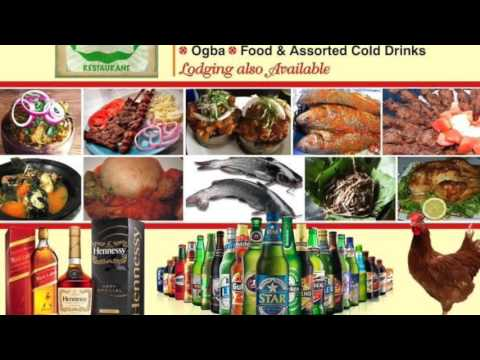 HOME OFFICE Restaurant Owerri (Bongo music)