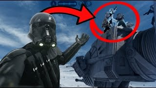 TOP 5 Funniest Ways to End A Game In Star Wars Battlefront