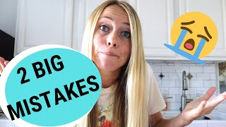 Why You're MORE Hungry After Eating Break-fast [Intermittent Fasting Mistakes]