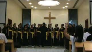 Gambar cover MIRACLES by Dubai SDA Choir in Concert
