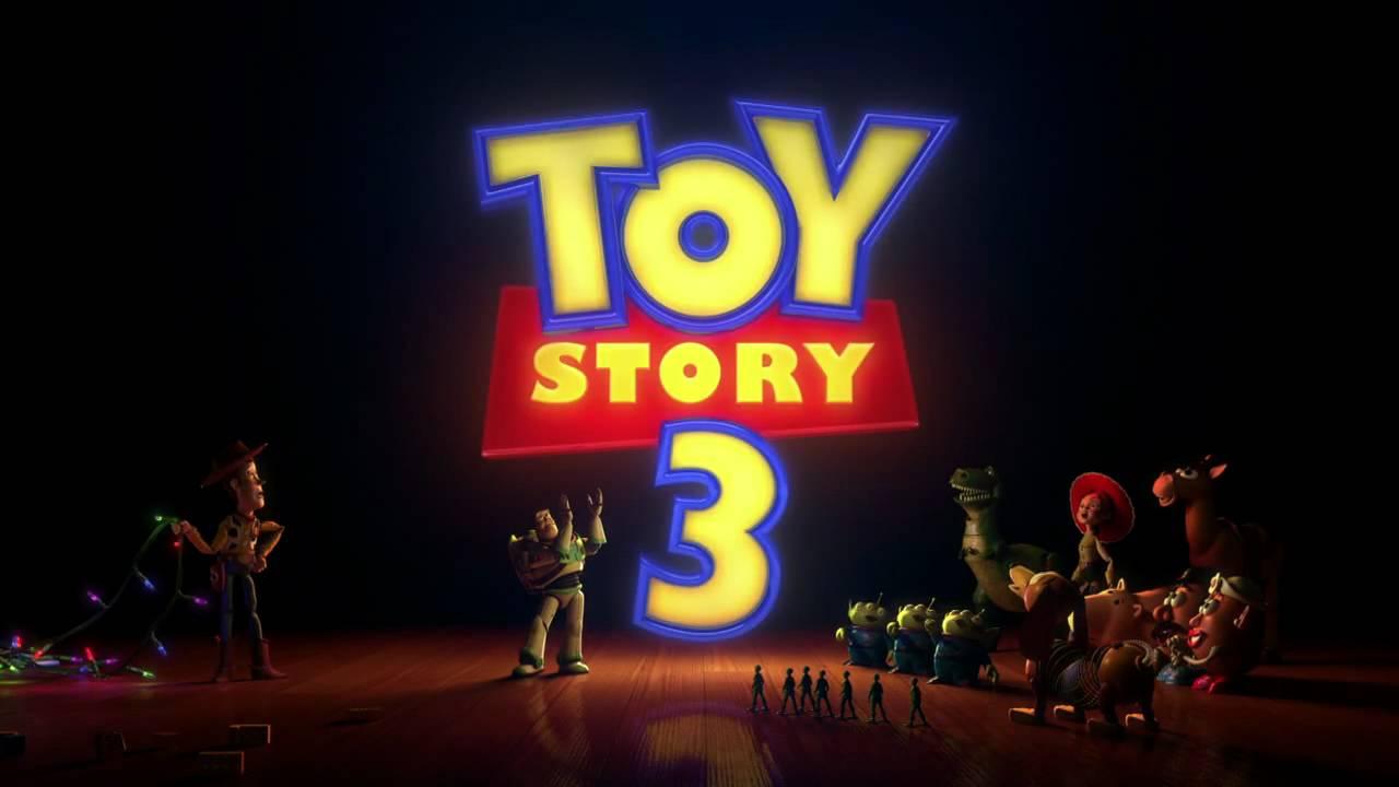Toy Story 3 - Bande-annonce Française I Disney