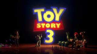 Toy Story 3 - трейлер Французької I Дісней