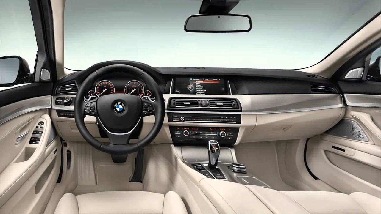 2015 model bmw 530d bmw 5 series sedan youtube. Black Bedroom Furniture Sets. Home Design Ideas