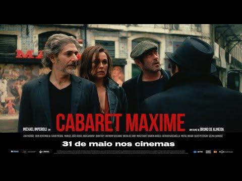 CABARET MAXIME Trailer 1