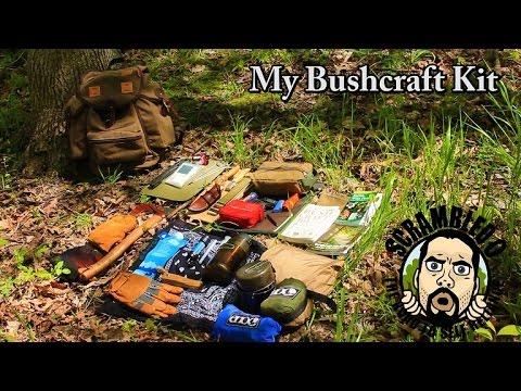 My Bushcraft Kit