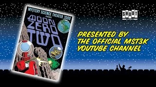 MST3K: Moon Zero Two (FULL MOVIE)