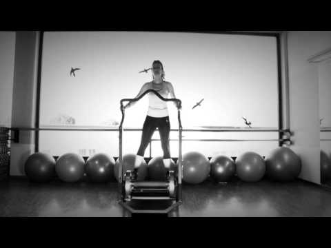 SCORPION HEALTH CLUB Rende   Spot 2016