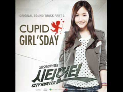 Middle Point Symphony(inst) - City Hunter- OST Part 3