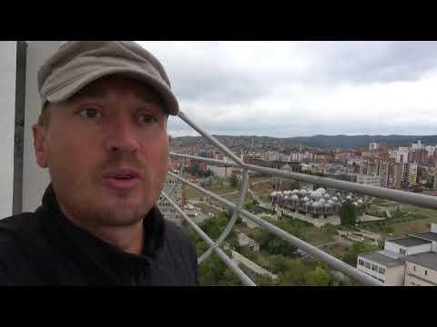 eupribeag.com (RKS) Kosovo's capital Pristina- panorama
