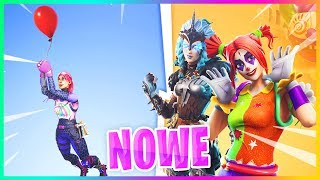 UPDATE 5.41: NEW ITEMS, NEW SKINS in the GAME...-Fortnite Battle Royale