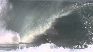 Mick Fanning's title winning wave