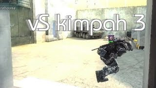 blasT vs Team kimpah 3 (Dual Sight)