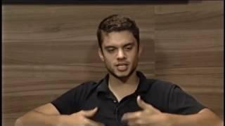 Câmara Entrevista -Igor Tavares (UAITEC)