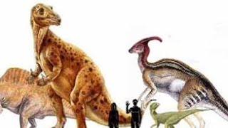 Загадки Истории  Человек эпохи динозавров документальный фильм 2015 смотреть онлайн