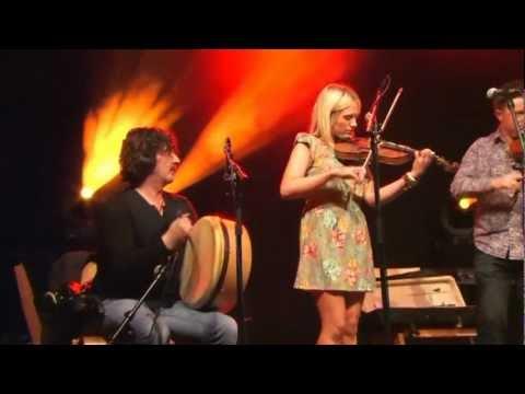 Drei Tage Live-Musik - Irish Folk Festival Balver Höhle 2012