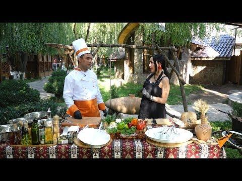 В гостях у шеф-повара: как приготовить шашлык