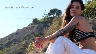 Leilani Wolfgramm - Without Condition (Acoustic) - Lyric Video