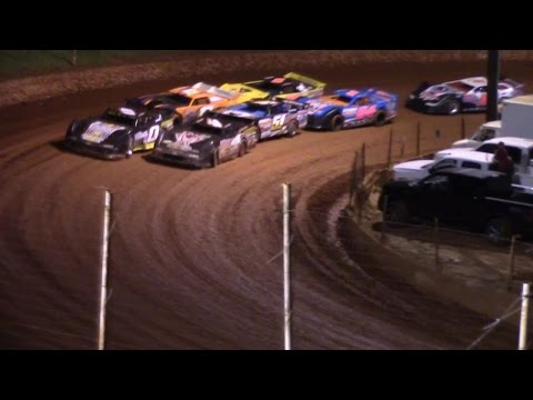 Winder Barrow Speedway Hobby Feature Race 9/19/15