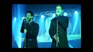 Take That Tribute Band - Rule The World - Promo